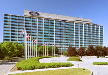 Ford to cut 1,400 jobs in North America, Asia