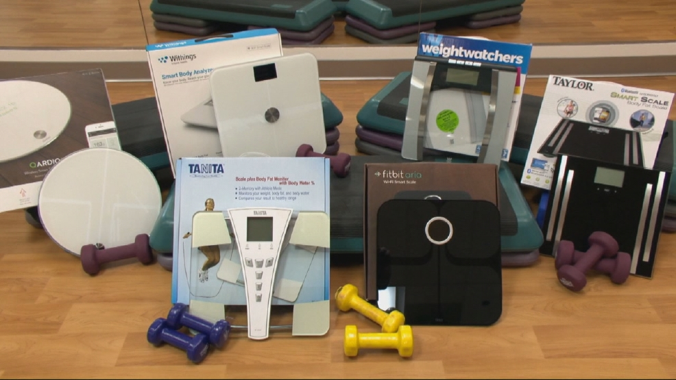 Consumer Reports Weighs In On Hi Tech Bathroom Scales KOMO