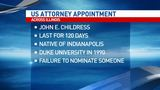 Position filled at the U.S. Attorney's Office in the Central District of Illinois