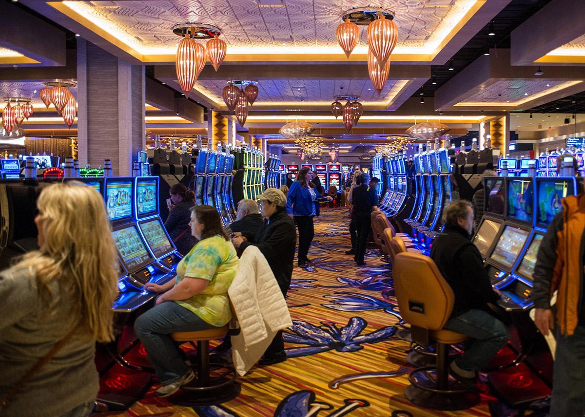 Casino oregon washington play online casino free games