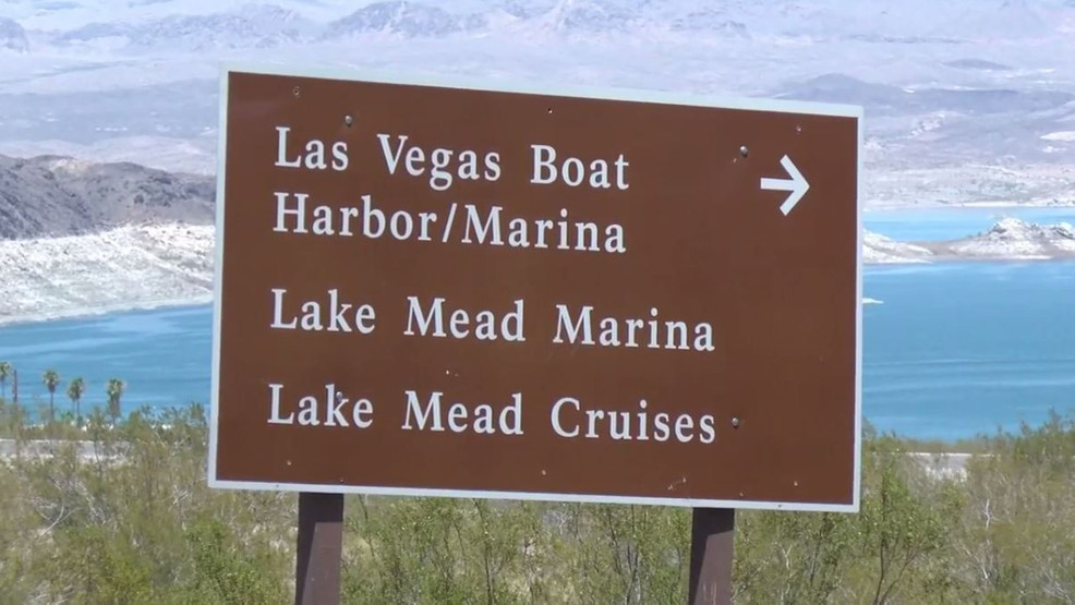 Heat related emergency calls decrease at lake mead ksnv for Knights landing fishing report