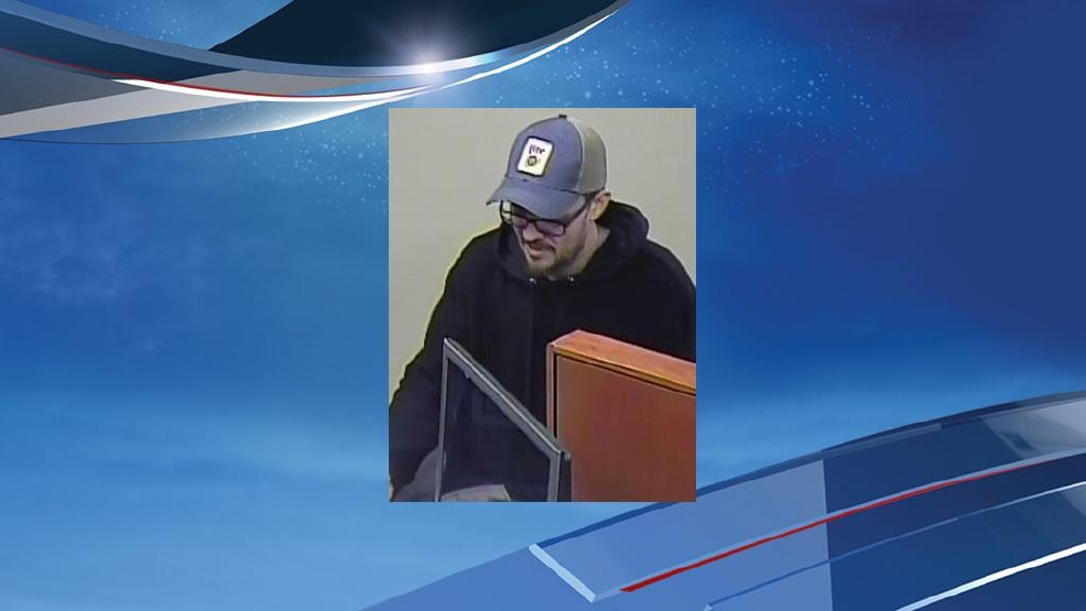 Orca Card Leads Police To Man Wanted In Two Lynnwood Bank