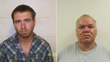 Police: 2 arrested after bombs put in vehicle outside Creek County Courthouse