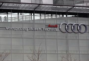 Audi to update 850,000 cars as diesel recalls widen