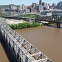 Backups expected as Brent Spence Bridge project kicks off Friday