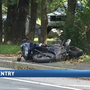 Coventry Police investigate a fatal motorcycle crash