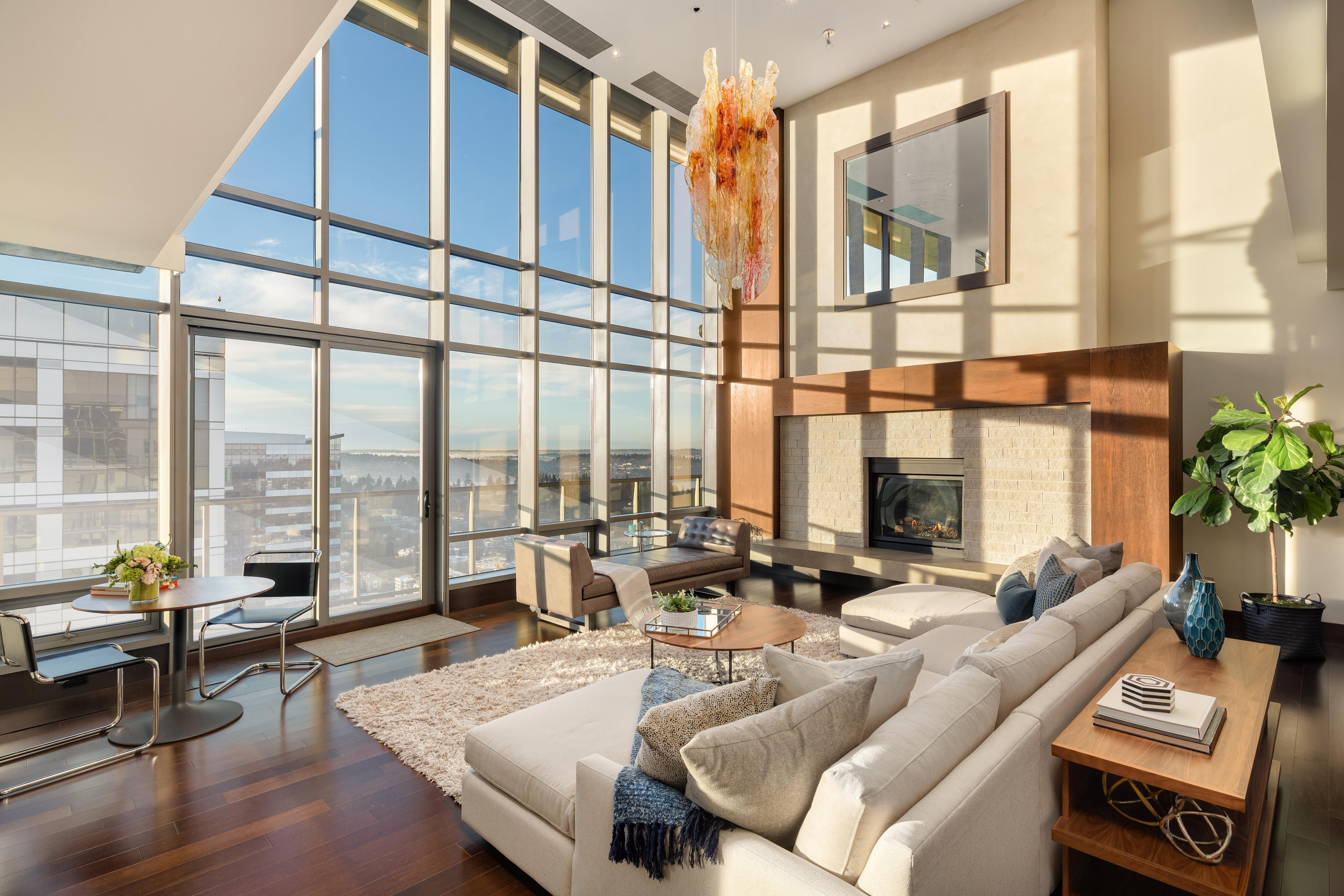 The most recent inductee into the National Baseball Hall of Fame, Edgar Martinez has just listed his BEAUTIFUL penthouse in Lincoln Tower for $9.78m. This Bellevue beauty is two stories with 2 beds/2.5 baths and is a whopping 4,058 square feet. The condo has soaring ceilings and walls, boasts lake, city and mountain views, an expansive great room and kitchen and a luxurious master suite that overlooks it all! Other features include a personal screening room in the home, home automation, a 24-hour concierge, Westin services and amenities included, fitness center and pool. Not too shabby, eh? Listed by Compass,<a  href=&quot;https://www.compass.com/listing/650-bellevue-way-northeast-unit-4102-bellevue-wa-98004/171745540504155953/&quot; target=&quot;_blank&quot; title=&quot;https://www.compass.com/listing/650-bellevue-way-northeast-unit-4102-bellevue-wa-98004/171745540504155953/&quot;>{&amp;nbsp;}visit this listing by searching for MLS #1402559</a>. (Image: Andrew O'Neill of Clarity NW)