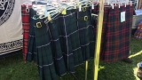 14th annual Scottish Festival brings the sound of bagpipes to Eugene