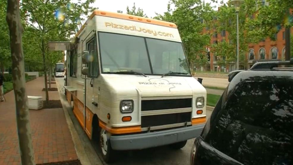 Food Truck Vendors In Baltimore Md