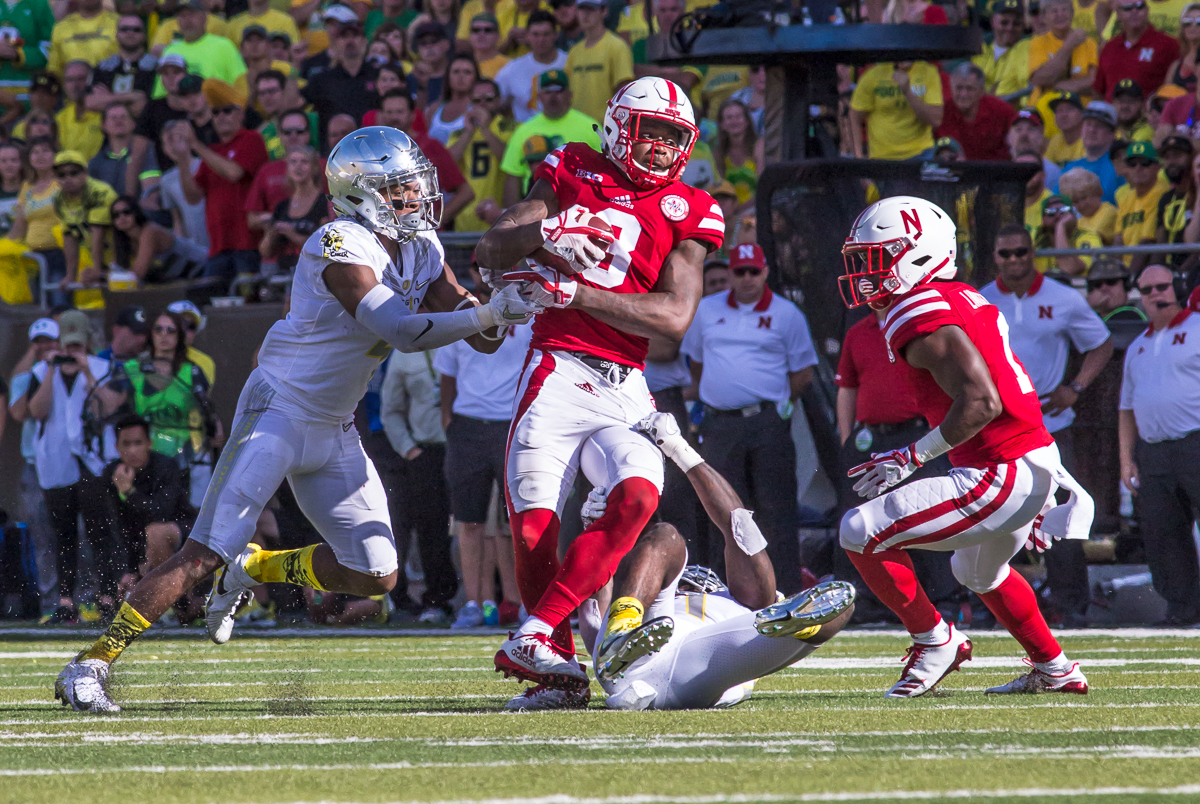 Photo Gallery Oregon Vs Nebraska Kmtr