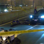 Dirtbiker shot on Interstate 93 in Boston; highway shut down