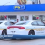Police investigating possible stabbing at Hamilton fast food restaurant