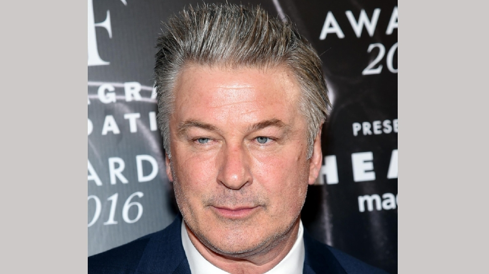 Alec Baldwin's very big deal: playing Donald Trump on 'SNL' | WCIV Alec Baldwin