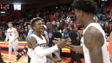 Clutch free throws propel UTEP to home win over Washington St.