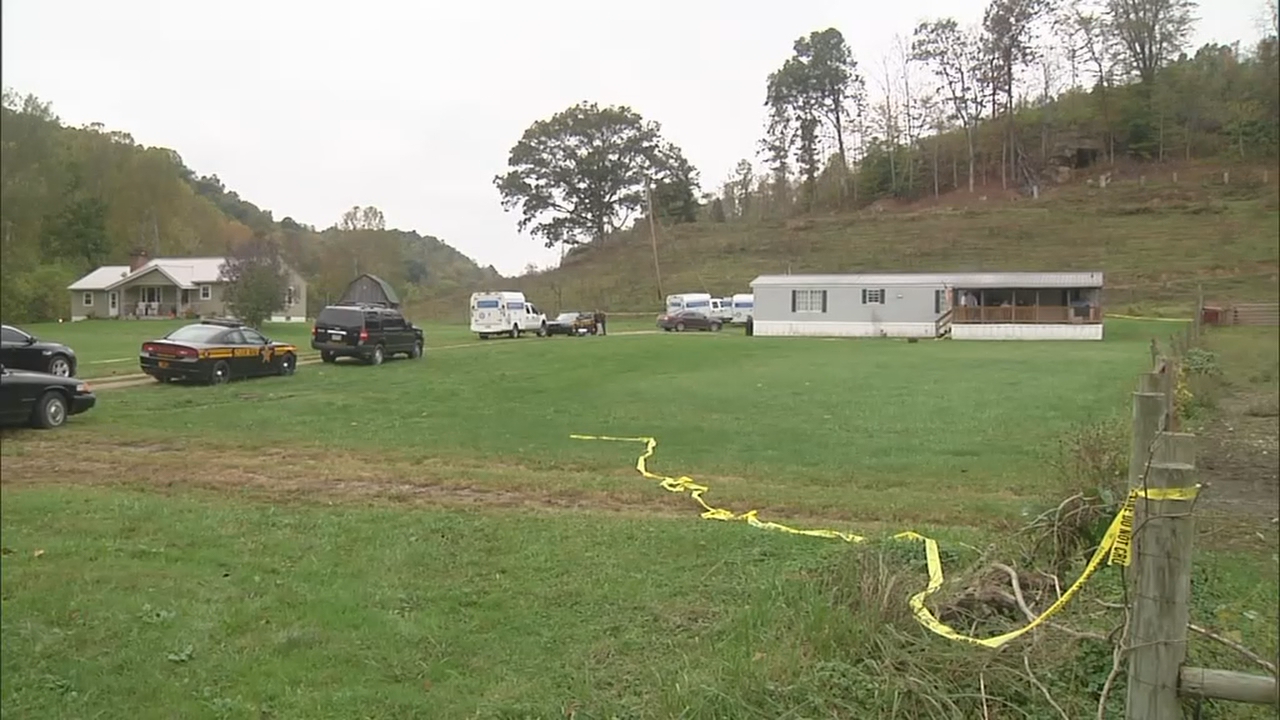 Authorities in Lawrence County are investigating four murders that happened in a trailer. (WSYX/WTTE)<p></p>