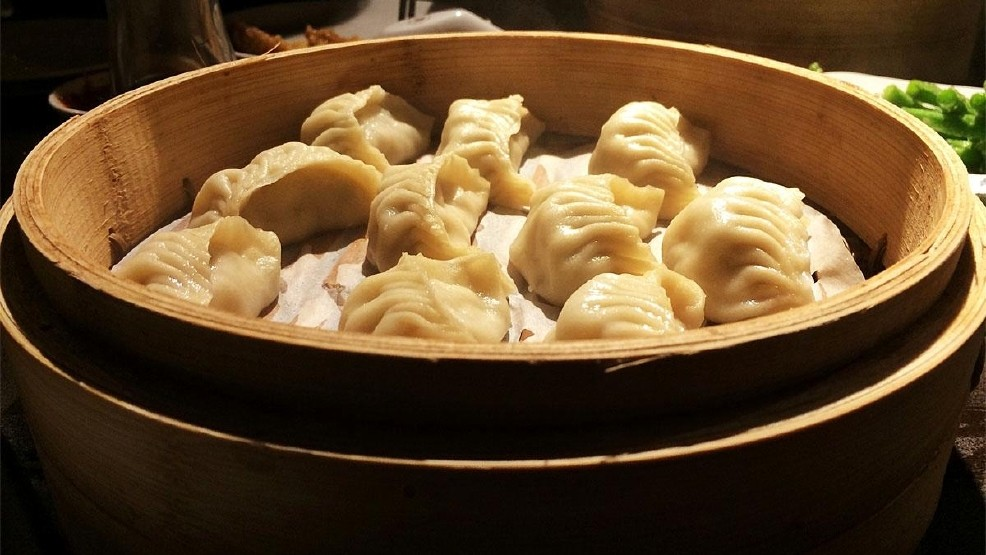 Din Tai Fung just opened in Pacific Place, to much celebration! (Image: Seattle Refined)