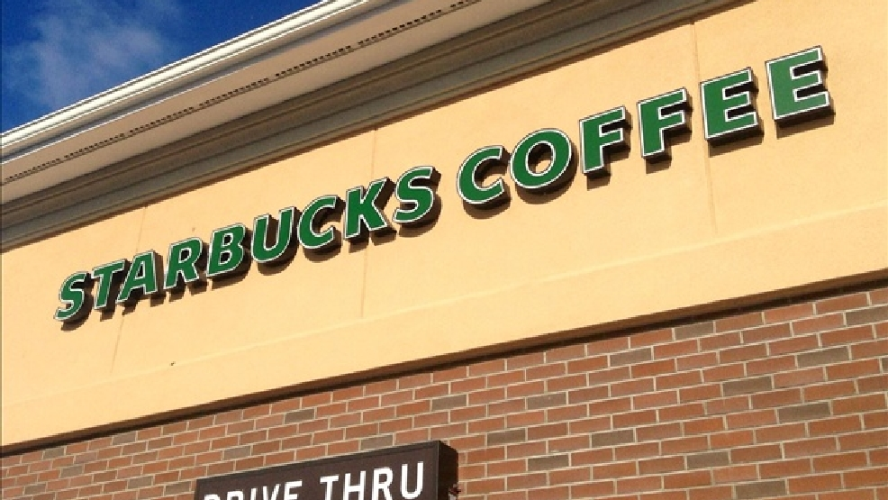 Starbucks coffee drive-thru (Cropped Photo Credit: Mike Mozart / Flickr   CC BY 2.0 / MGN Online)