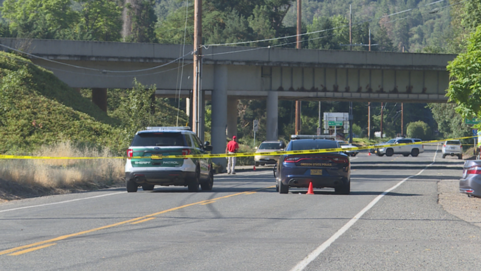 Grand Jury finds OSP Trooper justified in Rogue River Highway officer-involved shooting