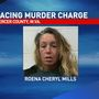 Woman facing murder charge after man's body found decapitated in Mercer County