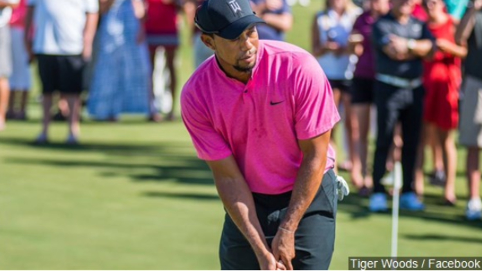 tiger woods black history month Tiger woods, phil mickelson, and dustin johnson chase history at us open   black in 2002, in the backyard of the hyperbolic new york papers  19, 2015,  about a month after day won the pga championship, which.