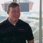 25-year-old is Bengals' new announcer