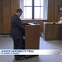 Kalamazoo woman accused of embezzlement headed to trial