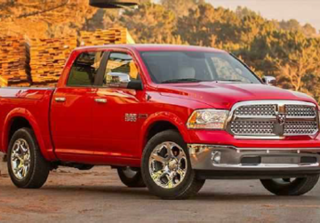 Ram pickups recalled; tailgates that can unexpectedly open