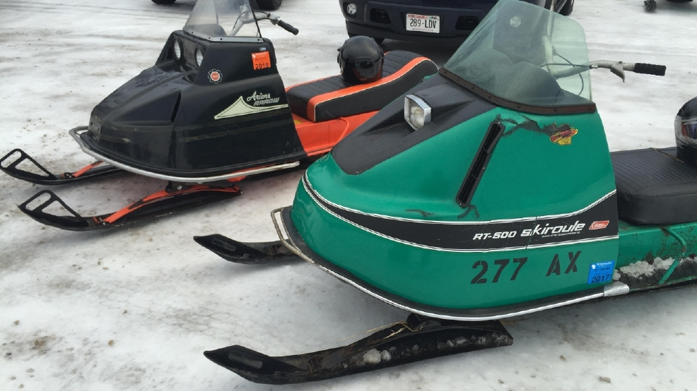 classifieds Vintage sleds