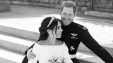 Kensington Palace releases official photos from Harry & Meghan's wedding