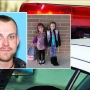 Police searching for missing Boise father and two young daughters