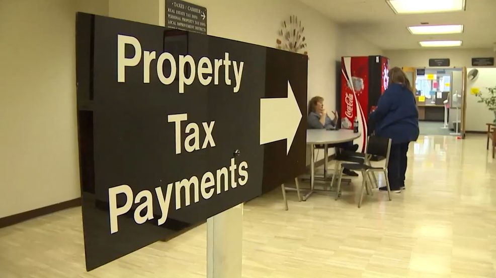 Calculate your King County property taxes before you vote