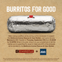 BURRITOS FOR BARCS| Chipotle helping to raise money for BARCS