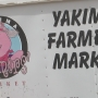 Yakima's Farmers Market is set to be here every Sunday until October