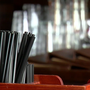 Charleston sucks, but local bars and restaurants are working to change the straw culture