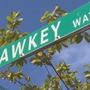 Yawkey Way outside Fenway Park changed over racist past