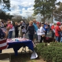 Local 'Spirit of America' rally shows support for President Trump