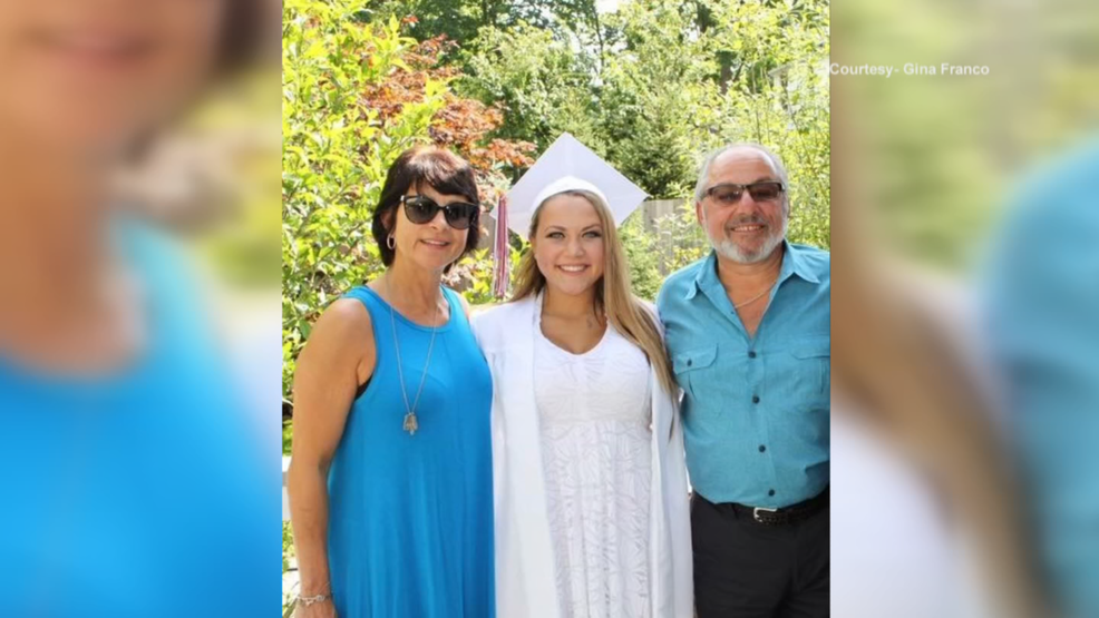 Family speaks out on sudden death of URI nursing student