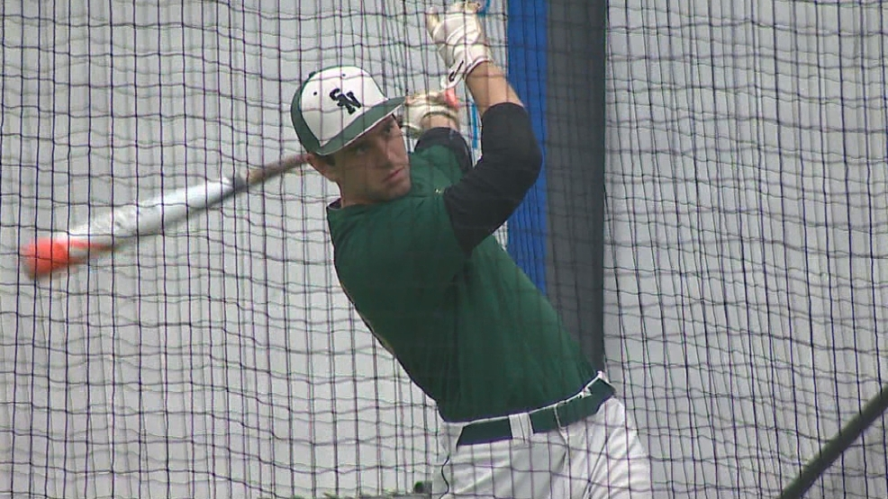 SNC BASEBALL PREPS FOR NCAA