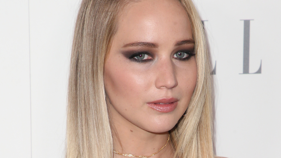 Jennifer Lawrence doesn't regret leaving school to pursue acting dreams