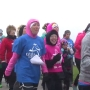 Hundreds converge on Kearney to take part in Girls on the Run 5K