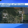 St. Joseph Co. man jailed after leading deputies on wild chase