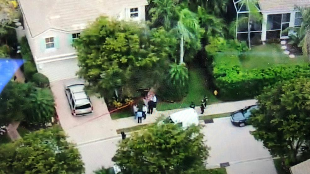 Father Arrested In Incident That Sent Wife And Son To Hospital In The  BallenIsles Neighborhood Of Palm Beach Gardens. (WPEC)
