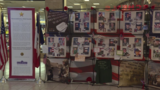 """Remembering Our Fallen"" exhibit honors Iowa soldiers lost in Iraq and Afghanistan"