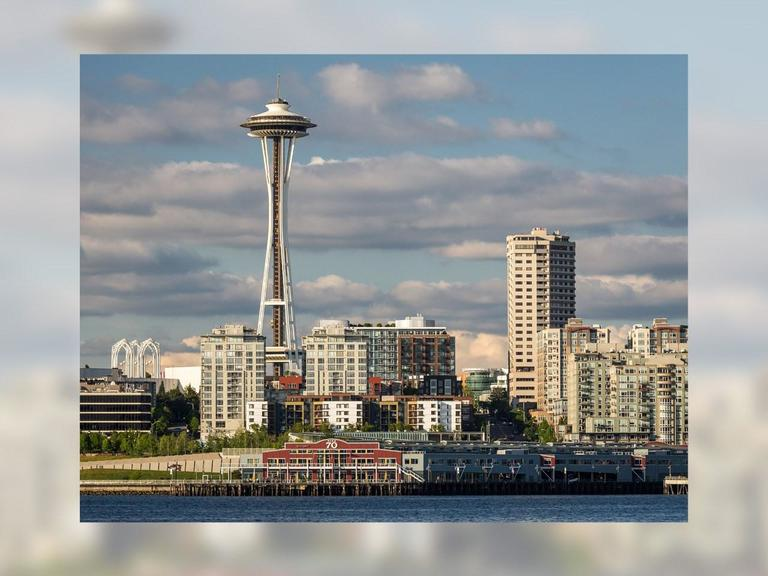<p>9. Seattle, Washington Education. Rating: 88% Adult Population With: Bachelor's Degree: 36% Master's or Professional Degree: 21% Doctorate Degree: 4% (Image: MGN)</p>