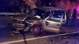 Only on 10: Two sought in hit-and-run crash