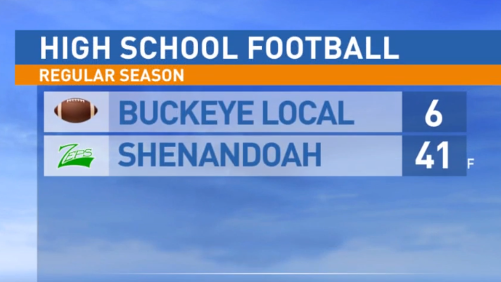10.4.19 Highlights: Buckeye Local at Shenandoah