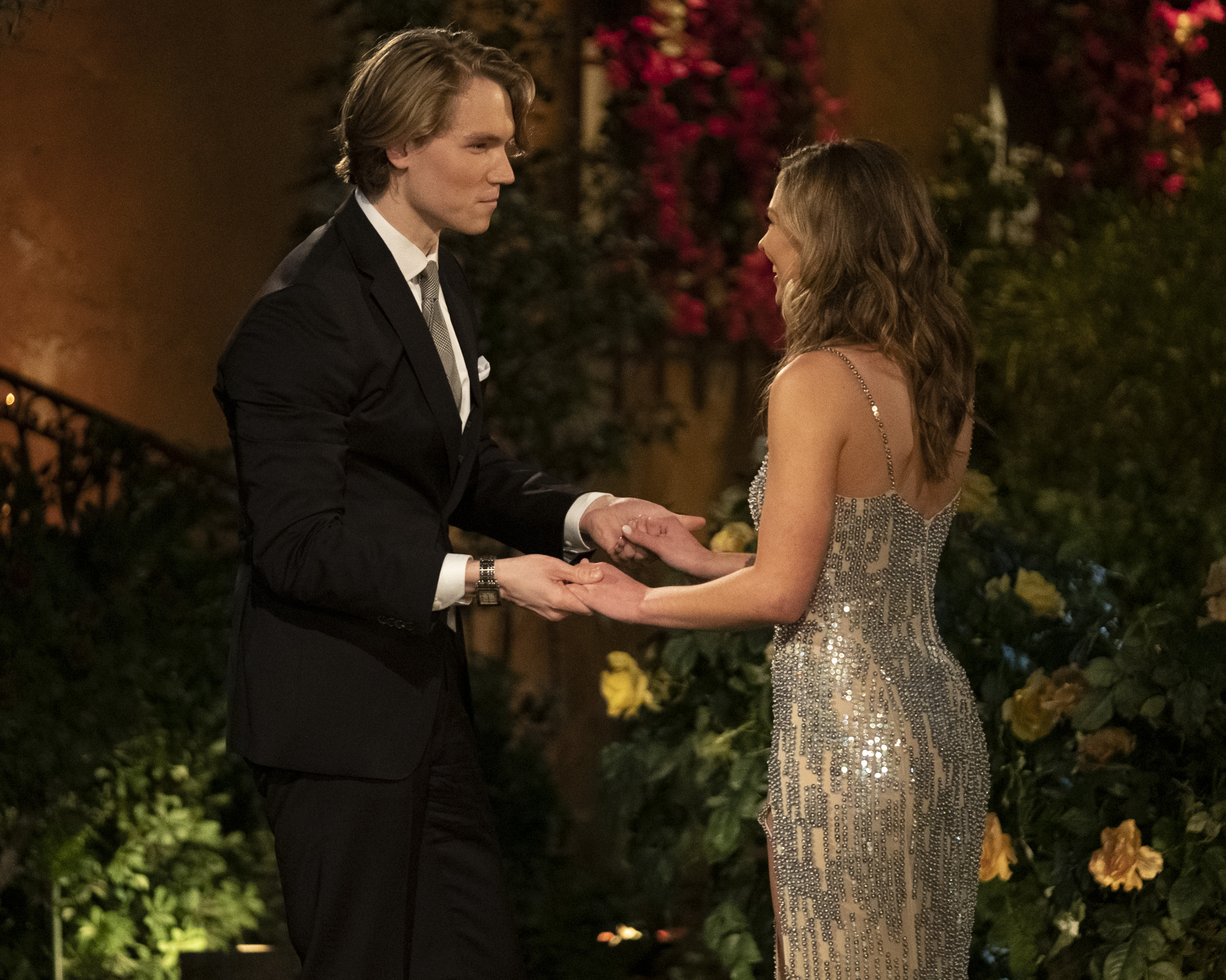 <p>John Paul Jones is looking for the real deal. When John Paul Jones isn't daydreaming about his future wedding, he enjoys traveling the world and contemplating the meaning of life. Could Hannah be John Paul Jones' future bride? (Image: ABC/John Fleenor)</p>
