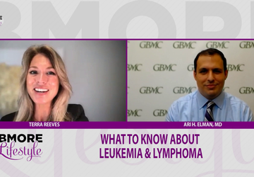 GBMC: What to Know About Leukemia & Lyphoma