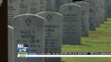 With nearly $236,000 grant, Mission veterans cemetery will make repairs