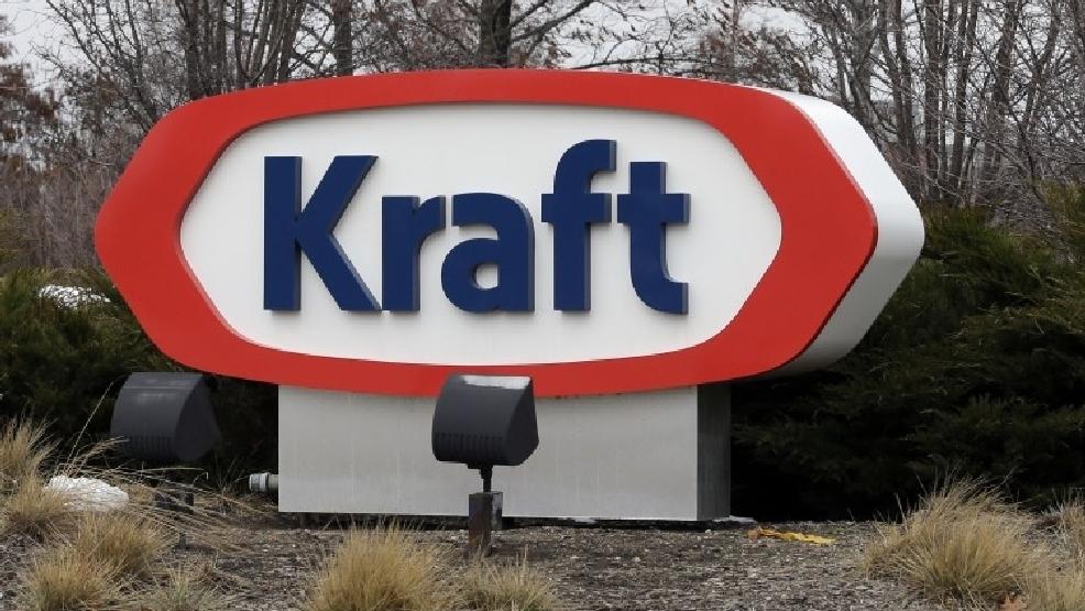 Kraft heinz slashing 2 500 jobs in us canada after merger weyi - Kraft foods chicago office ...